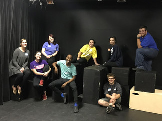 All-Day Theatre Workshop