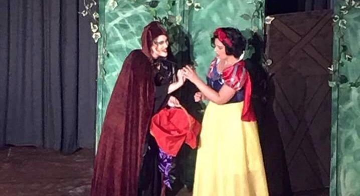 Snow White 6