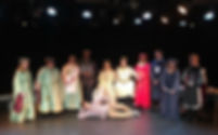 Medieval Times Cast: