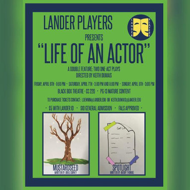 Life of An Actor