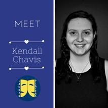 Kendall Chavis