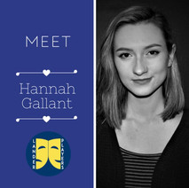 Hannah Gallant