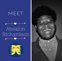 Absalon Richardson