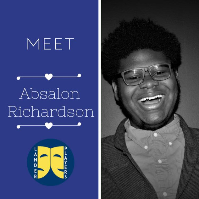 Absalon Richardson