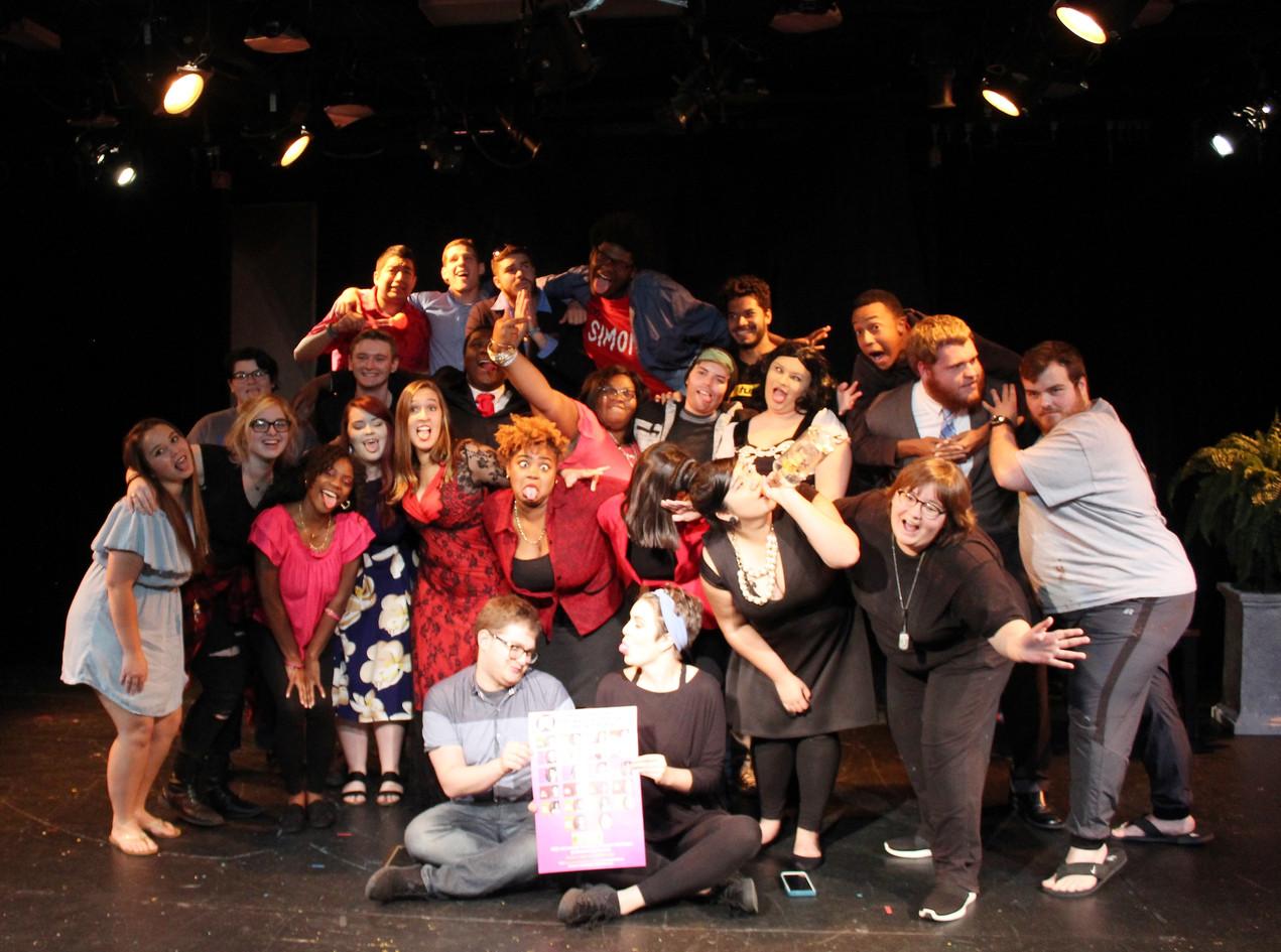 Silly Cast Photo.JPG