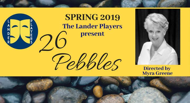 26 Pebbles - April 2019