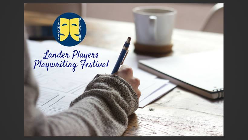 Playwriting Festival - Fall 2018