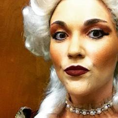 Introducing Madame de la Grande Bouche!