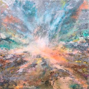 Colour Storm II