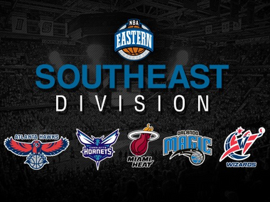 Analyzing the Southeast Division's Offseason Moves