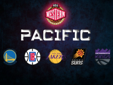 Analyzing the Pacific Division's Offseason Moves