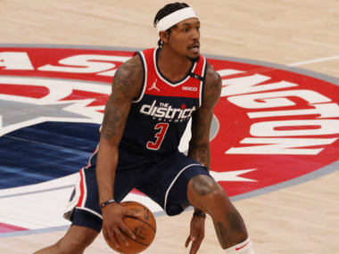 What the Wizards Would Need for Bradley Beal
