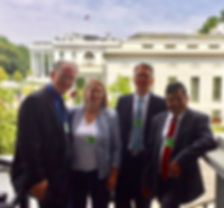 Dr. Staci Benson was invited to the White House to speak on cash direct pay practies, specifically direct primary care and its potential impact on Medicaid, Medicare and private payers.