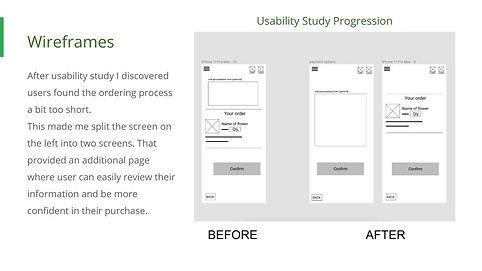 Google UX Design Certificate - Case stud