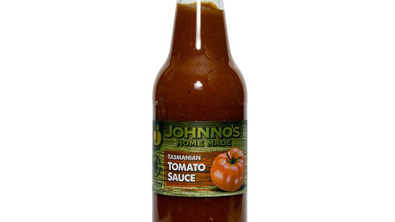 Johno's Tomato Sauce