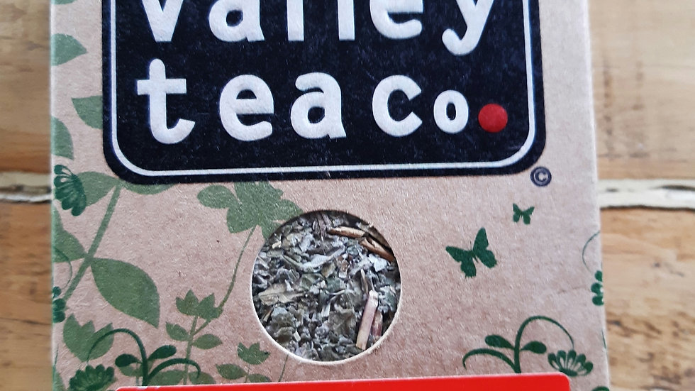 Yarra Valley Tea Co. Raspberry Leaf