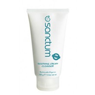 Sanctum Soothing Cream Cleanser 150 gram