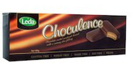 Leda Choculence Choc Biscuits