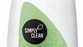 Simply Clean Eucalyptus Toilet Cleaner