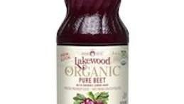 Lakewood Beet Super Juice Organic 946mL