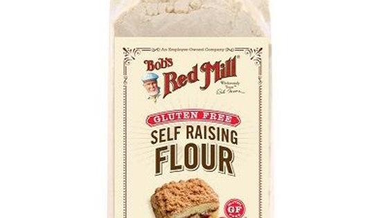 Bob's Red Mill Self Raising Flour - Gluten Free 680g