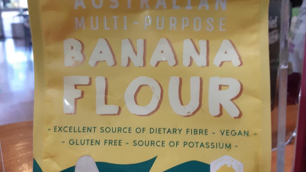 Sensory Mill Banana Flour