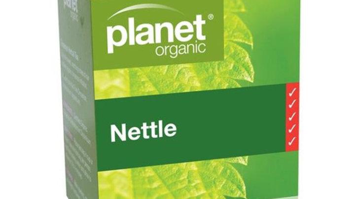 Planet Organic NettleTea Bags 25S