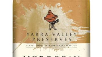 YVGF Moroccan Salad Splash 250ml