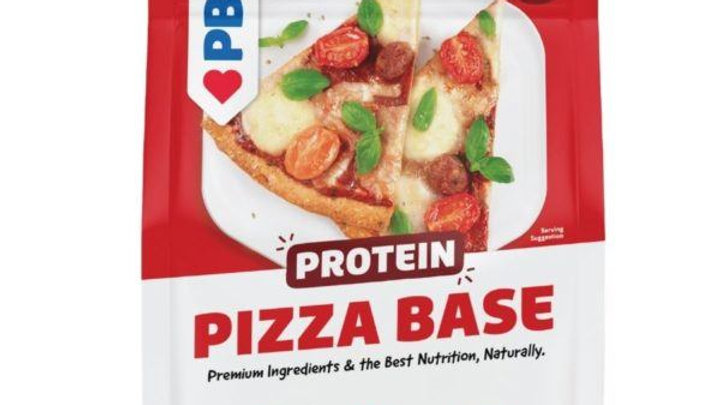 Protein Pizza Base Mix 320gram