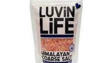 Luvin Life Himalayan Salt course