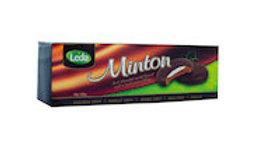 Leda Minton Biscuits 155 gram