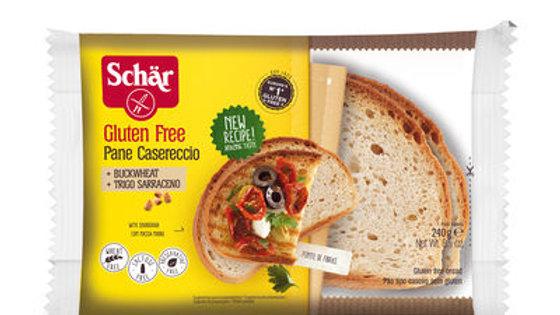 Schar Pane Casereccio 240g Gluten Free