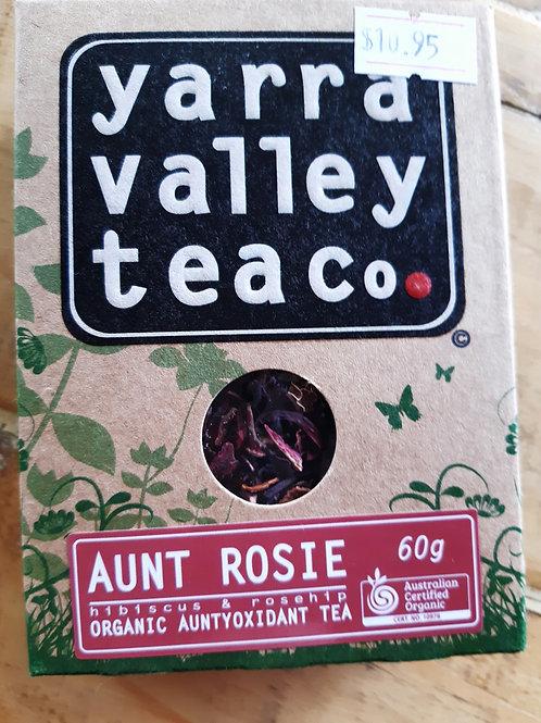 Yarra Valley Tea Co. Aunty Rosie