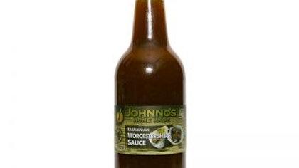 Johno's Worcestershire Sauce