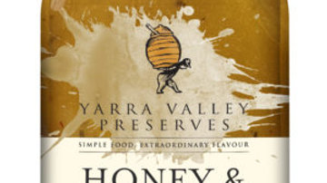 YVGF  Honey & Mustard Salad Splash 250ml