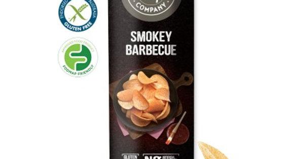 The Good Crisp Co Smokey BBQ