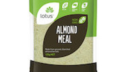 Lotus Almond Meal