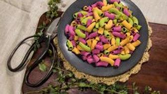 Willunga Rainbow Vegetable Penne 200 gram