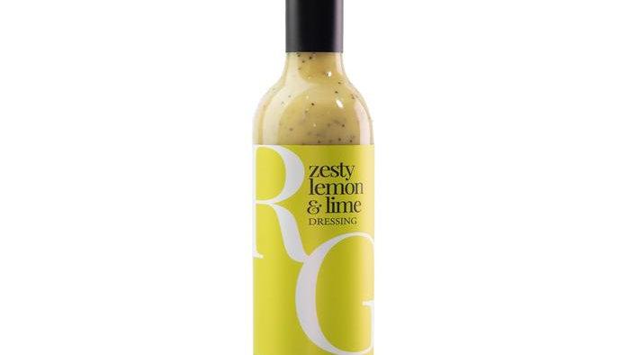 RG Zesty Lemon & Lime Dressing