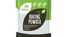 Lotus Baking Powder