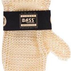 Bass  Natural Luffa Glove