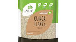 Lotus Quinoa Flakes Organic