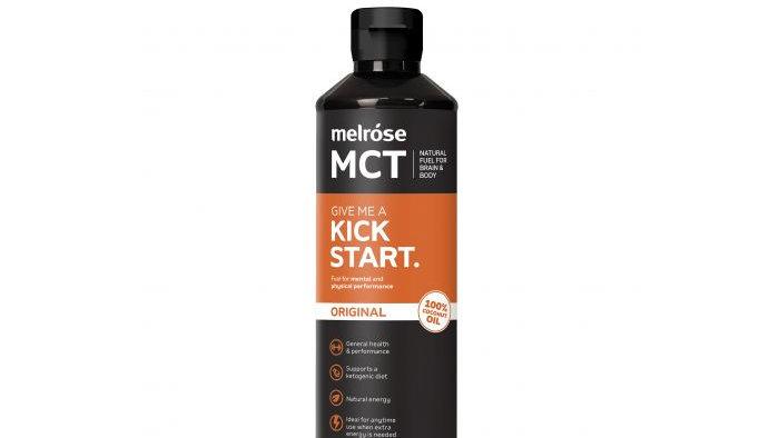 Melrose MCT Oil Original Kick Start 250 ml