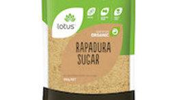 Lotus Rapadura Sugar