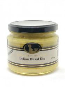 King Valley Indian Dahl Dip