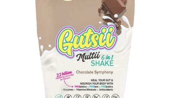Gutsii Multii Shake - Chocolate Symphony 500g