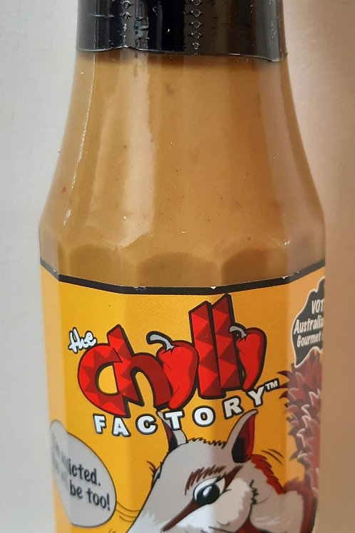 The Chilli Factory Numbat Nibble 250ml