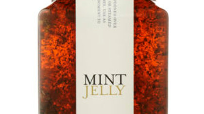 Mint Jelly 150 gram
