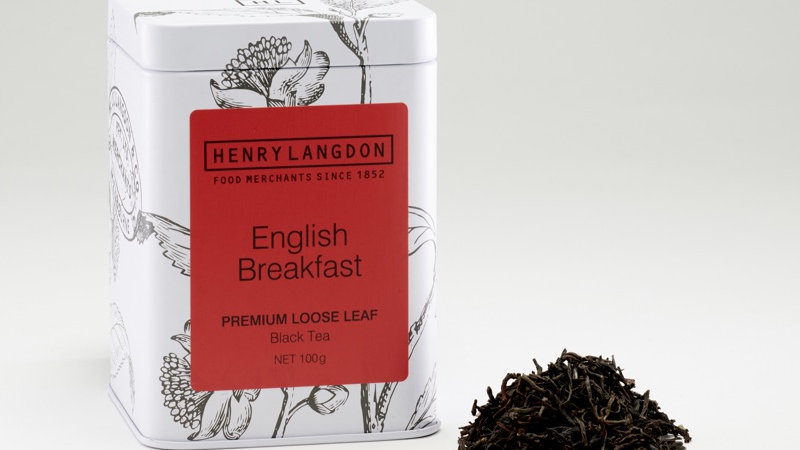 English Breakfast Tea 100gram