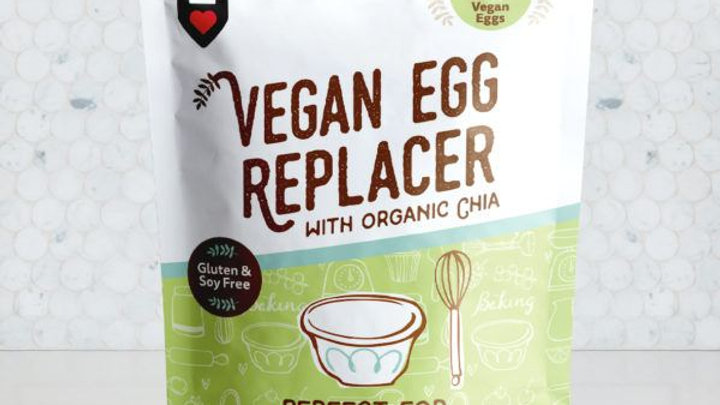 Vegan Egg Replacer 180gram